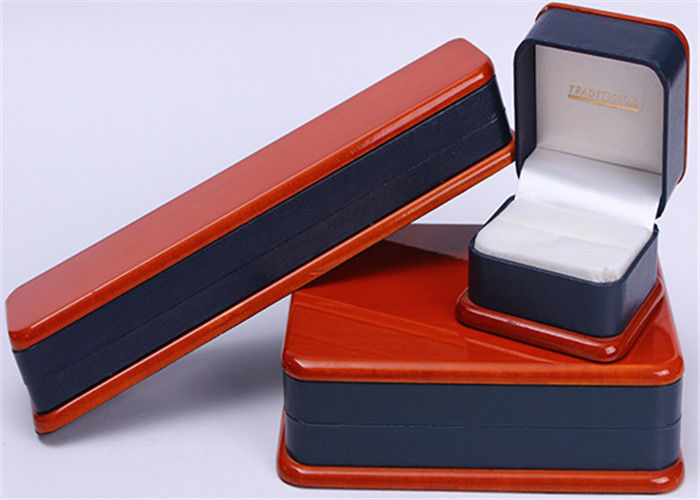 Fashional Women'S Jewelry Box , Durable Presentation Gift Bracelet Gift Box